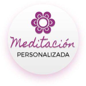 meditación personalizada, para resolver tus conflictos desde tu inconsciente
